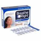 Breathe Right Original Nasal Strips (30 Strips)