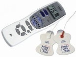 Omron Electronic Pulse Massager - E4 PROFESSIONAL