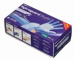 Nytraguard Bluple Nitrile Gloves (100)