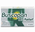 Buscopan IBS Relief (20 Tablets)