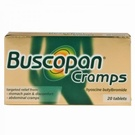 Buscopan Cramps (20 Tablets)