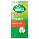 Vizulize Intensive Dry Eye Drops (10ml)