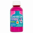 Gaviscon Double Action Mint Flavour (150ml/300ml)