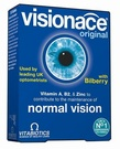 Visionace Original (30 Tablets)