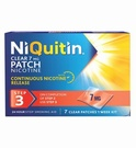 Niquitin Clear 7mg Patch Step 3 (7 Patches)