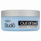 Loreal Paris Studio Out of Bed Fibre Cream Gel (150ml)