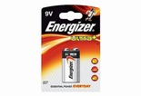 Energiser Ultra 9v Battery