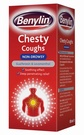 Benylin Chesty Cough Non-Drowsy (150ml)