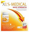 XLS - Medical Max Strength (40 Tablets)