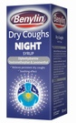 Benylin Dry Cough Night (150ml)
