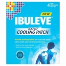 Ibuleve Rapid Cooling Patch (4)