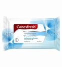 Canesfresh Feminine Wipes Pack of 10