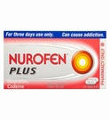 Nurofen Plus (16 Tablets)