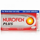 Nurofen Plus (24 Tablets)