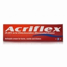 Acriflex Antiseptic Burns Cream (30g)