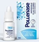 Pollenase Sodium Cromoglicate Eye Drops 10ml