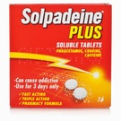 Solpadeine Plus Soluble (16 Tablets)
