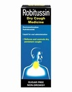 Robitussin Dry Cough (100ml)