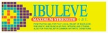 Ibuleve Maximum Strength Gel (30g)