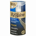 Regaine For Men - Extra Strength Foam