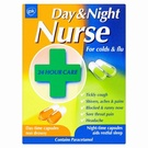 Day and Night Nurse (24 Tablets)