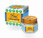 Tiger Balm - White Ointment (19g)