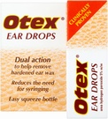 Otex Ear drops (8ml)
