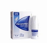 Nicorette Nasal Spray (10 ml)
