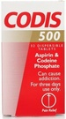Codis 500 Soluble Tablets (32 Tablets)