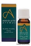 Ylang Ylang Extra - Pure Essential Oils - 10ml