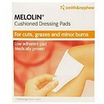 Melolin Dressings (5 x 10cmx10cm)