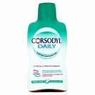 Corsodyl Daily Mouthwash Alcohol Free - Fresh Mint (500ml)
