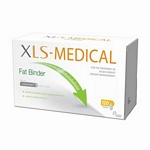 XLS-Medical Fat Binder (120 Tablets)